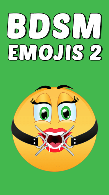 BDSM Emojis 2 APP
