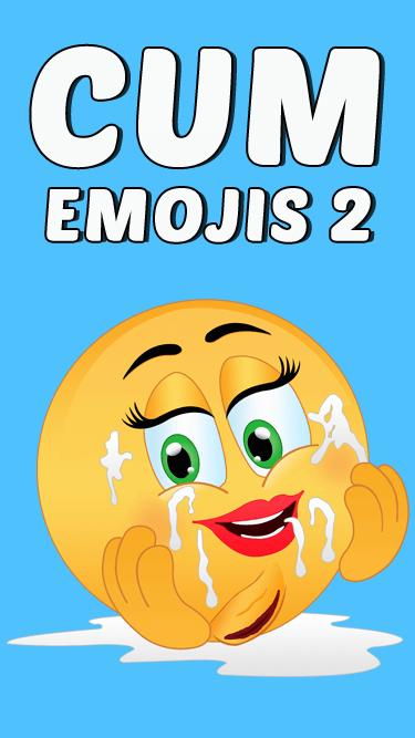Cum Emojis 2 APP