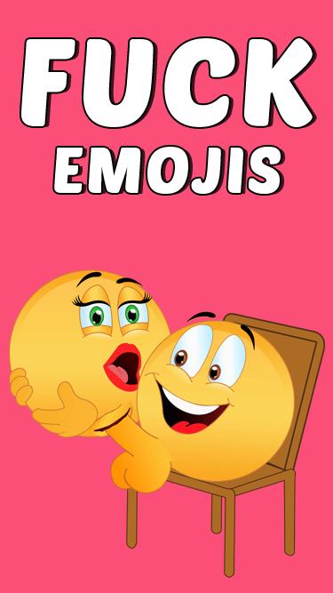 Fuck Emojis App