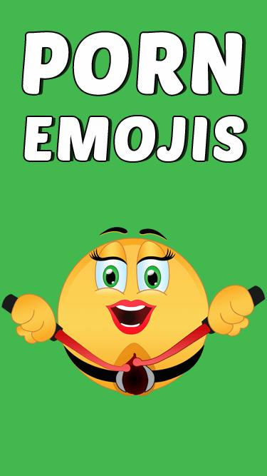 Porn Emojis APP