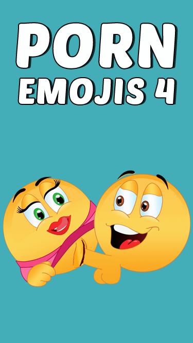 Porn Emojis 4 APP