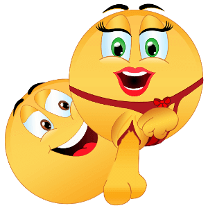 Porn Emojis 2