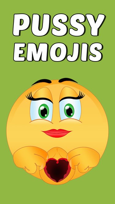 pussy emojis App