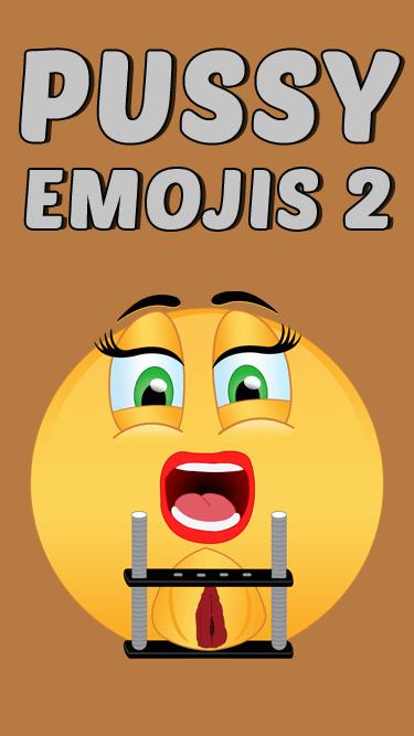 Pussy Emojis 2 APP