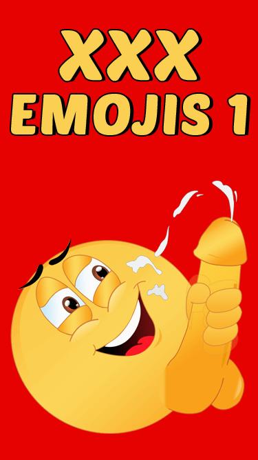xxx emojis 1 App