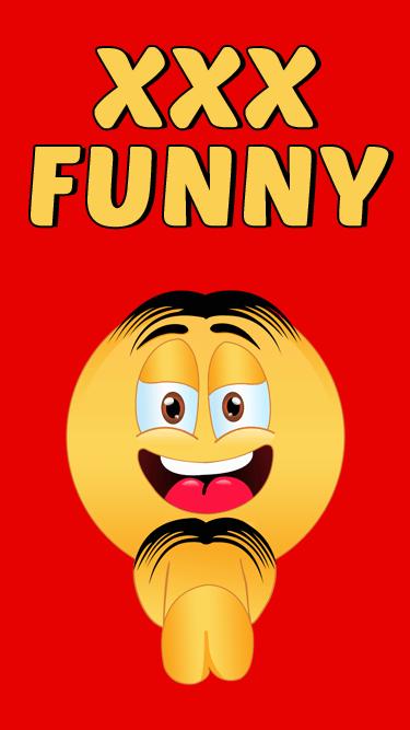 XXX Funny Emojis APP