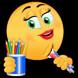 XXX School Emojis