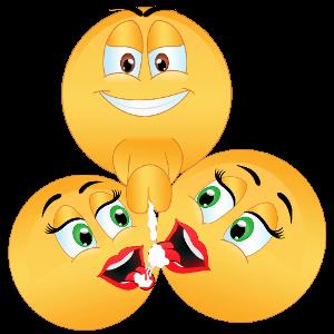XXX Emojis 6