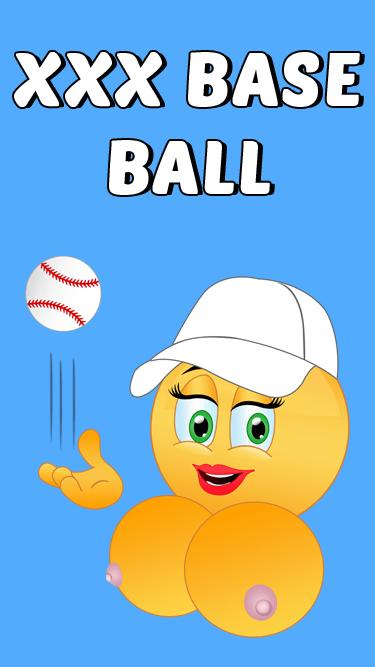 XXX Baseball Emojis 4 APP