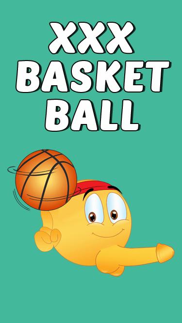 XXX Basketball Emojis