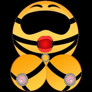 BDSM Emojis 5