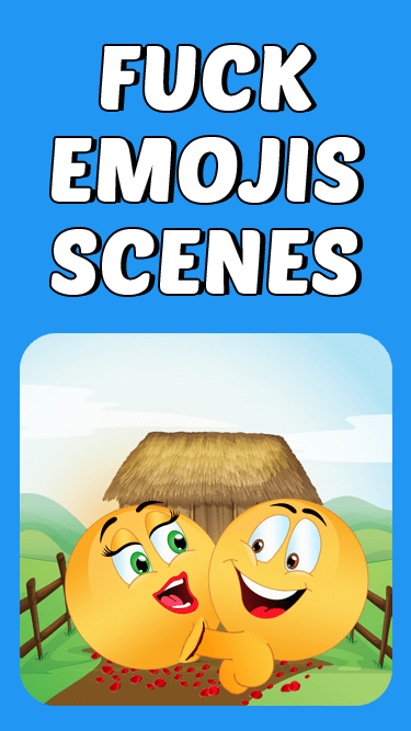 Fuck Emoji Scenes APP