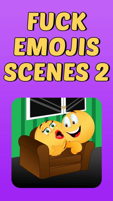 Fuck Emoji Scenes 2 APP