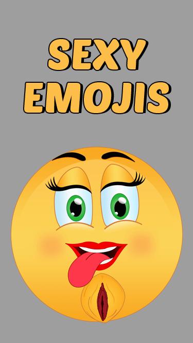 Sexy Emojis APP