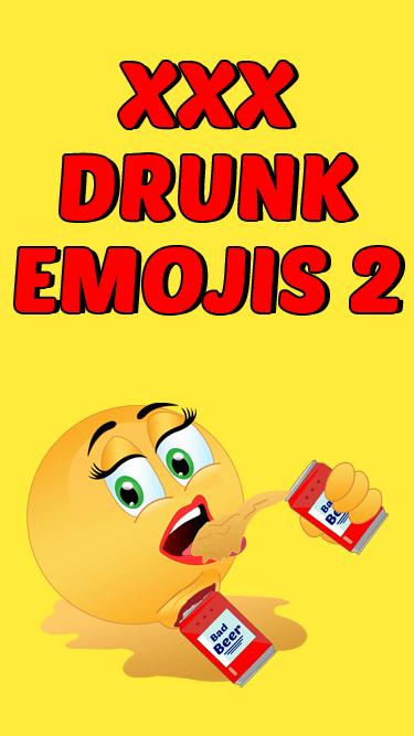 XXX Drunk Emojis 2 APP