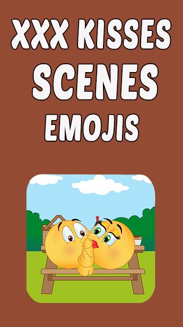 XXX Kisses Scenes APP