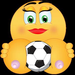 XXX Soccer Emojis